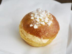 エッグスタンド,サンドイッチ,ドーナツ,プリン,シェイク,クリームパン,le coq sportif avant