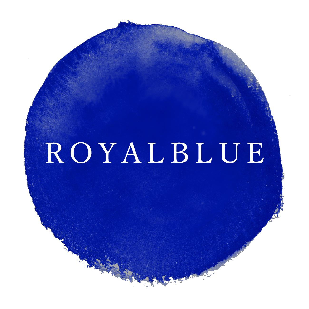 カラー占い,色占い,ロイヤルブルー