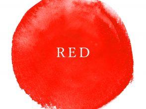 今日のカラー占い, ラッキーカラー, レッド, 赤