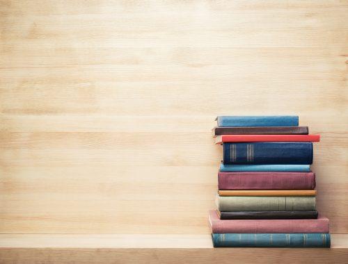 本, 文献, 読書