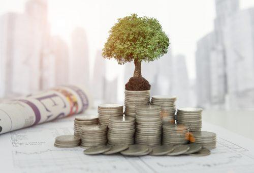 投資,NISA,お金
