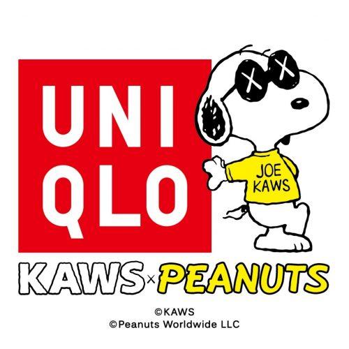 ユニクロ,UT,Uniqlo,KAWS,PEANUTS,Tシャツ,