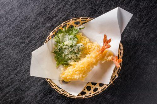 天ぷら,和食,好き,ランキング