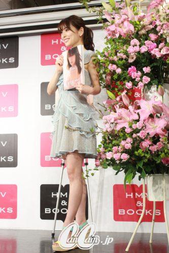 泉里香,マシュマロボディ,Rika,写真集,HMV&BOOKS TOKYO