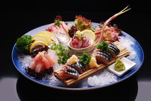 刺身,和食,好き,ランキング