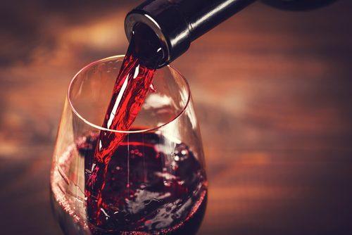 赤ワイン,好き,お酒,ランキング