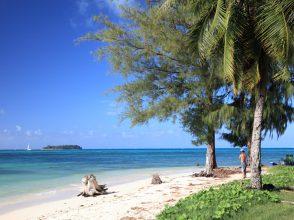 マイクロビーチ, サイパン島, 海岸