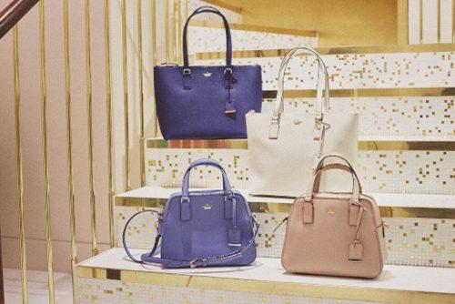ケイトスペードで定番人気のバッグ