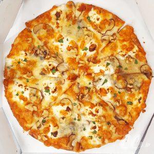 ピザーラ,PIZZA-LA,スーパーフード,キヌア,ナチュラルチーズ