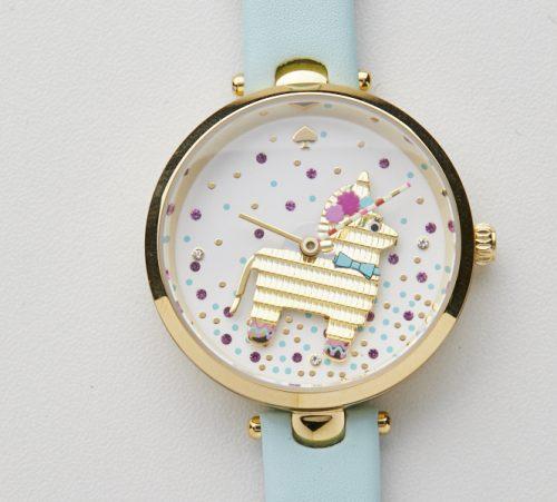 ケイト・スペードの時計