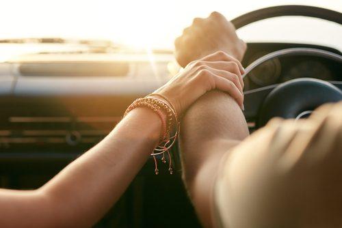 デート,ドライブ,嬉しい