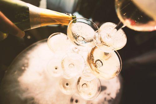 シャンパン,好き,お酒,ランキング