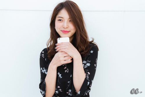 天野一菜(CanCam it girl)