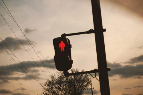 赤信号,遅刻,理由,ランキング
