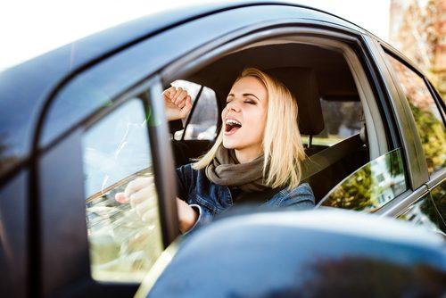 車,未来,カスタマイズ,歌