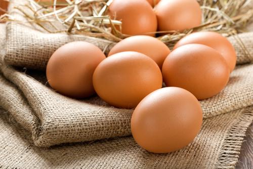 ボルサリーノ,関好江,開運飯,パワーフード,卵