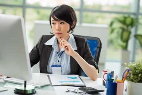 女性,働き方,管理職