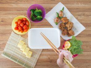 お弁当,おかず,人気,ランキング,都道府県
