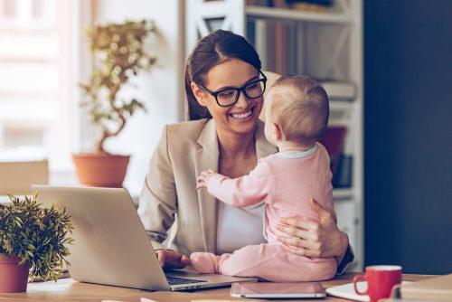 女性,結婚,出産,働き方