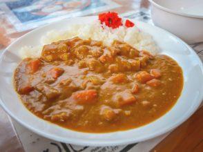 カレー,家庭の味,肉