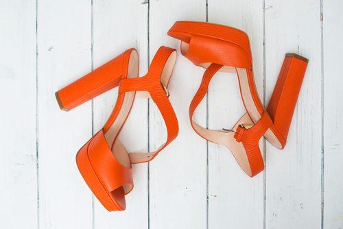 プラットフォーム,意味,靴