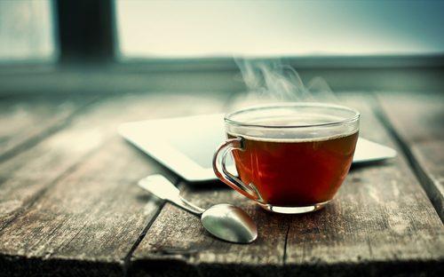 女性,女子,好き,お茶,紅茶