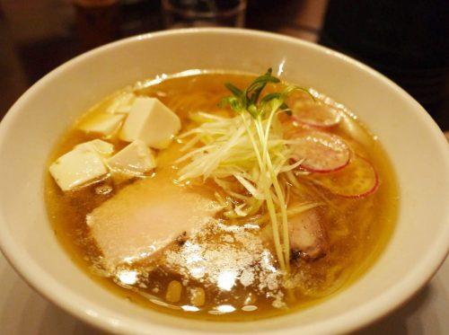 chopsticks de 麺