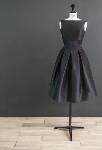 リトルブラックドレス,意味,ファッション用語