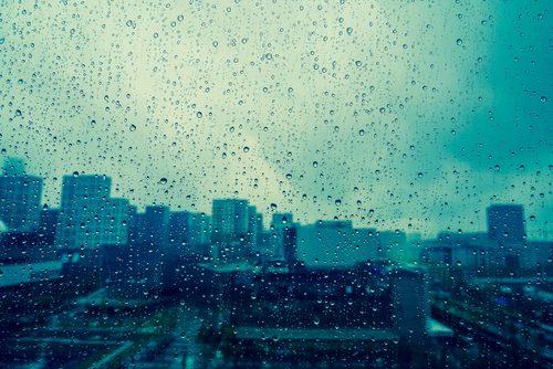 雨,梅雨,だるい,梅雨だる,産業医,対策