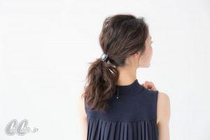 ヘアアレンジ,簡単,まとめ髪,ロング,ミディアム,浴衣,結婚式,髪型