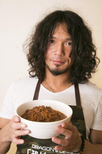 YAMATO,筋肉キッチン,プロレスラー,レシピ,ボロネーゼ
