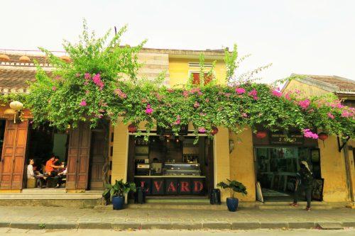 ベトナム、ホイアン、世界遺産、観光