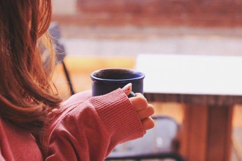 女性,女子,好き,お茶,コーヒー,紅茶