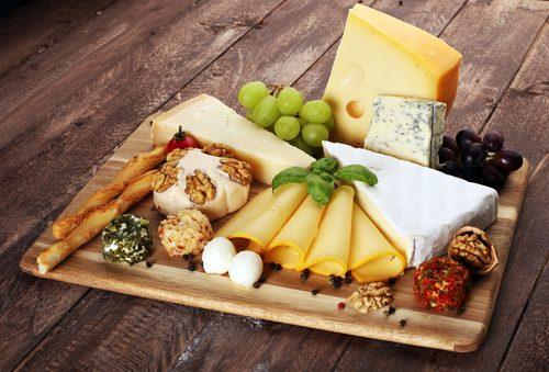 チーズ,女子,好き,おつまみ,ランキング