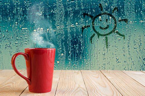 雨の日,梅雨,だるい,梅雨だる,産業医,対策