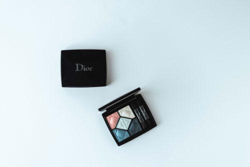 Dior新作アイシャドウ