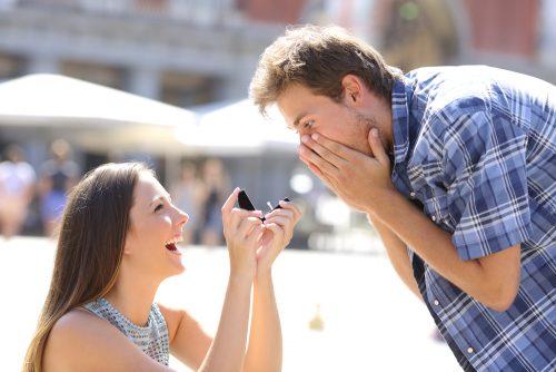 プロポーズ,シェアプロポーズ,ツインプロポーズ,結婚,