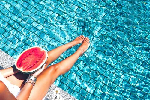 夏の風物詩,食べ物,夏,ランキング,スイカ