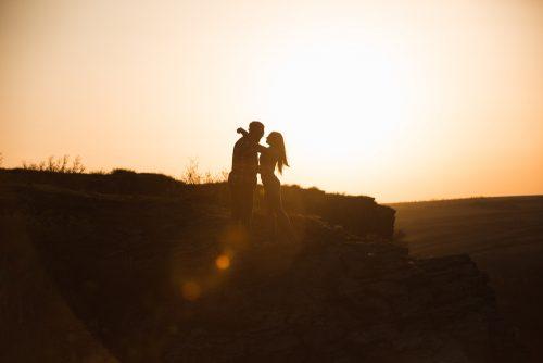 キス,結婚後,夫婦,