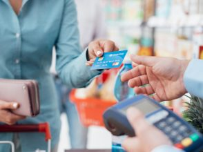 クレジットカード, リボ払い, 買い物