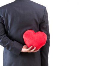 男性の行動,仕草,恋愛,脈あり,心理テスト