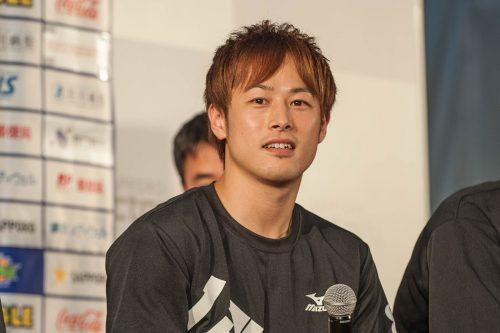 レバンガ北海道のイケメンキャプテン多嶋朝飛選手