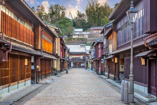 金沢,おすすめ,国内旅行,旅行先,女子