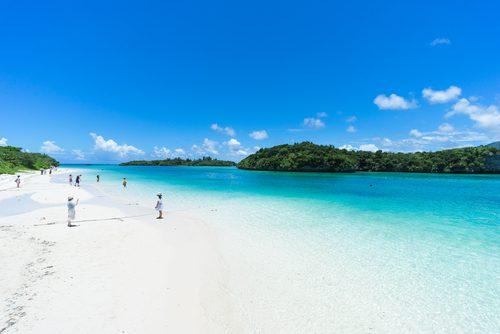 沖縄,おすすめ,国内旅行,旅行先,女子