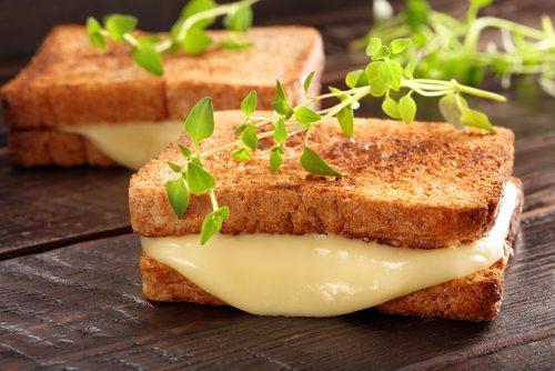 チーズトースト,トースト,のせる,おいしいもの,ランキング,