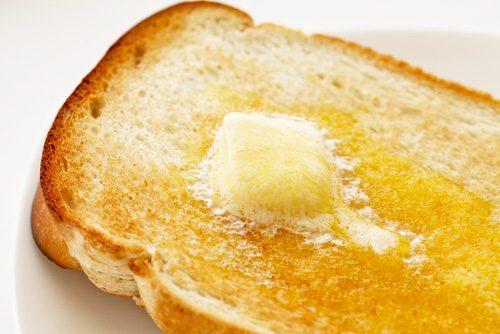 バタートースト,トースト,のせる,おいしいもの,ランキング,