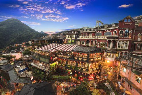 台湾,行ってよかった,海外旅行,旅行先,