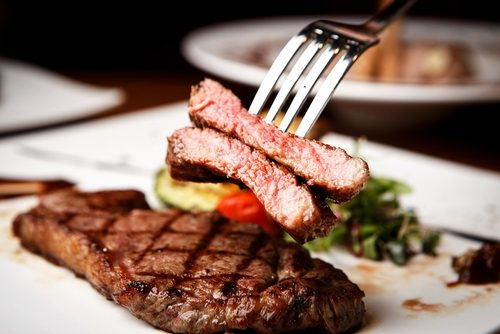 ステーキ,好き,洋食,ランキング