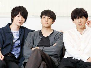 神木隆之介,吉沢亮,小関裕太,ハンサムフェスティバル2016,インタビュー