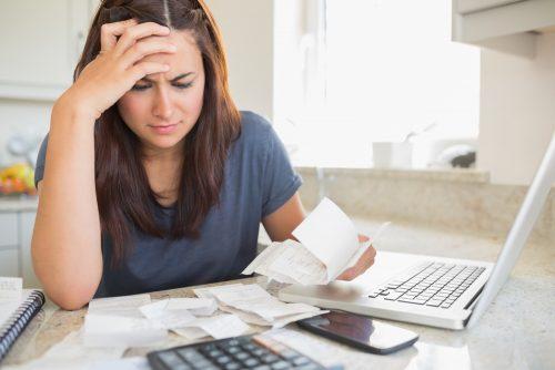 賃貸のトラブル